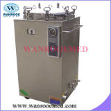 Digital Display Automatic Vertical Pressure Steam Sterilizer