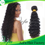 New Product 100%Unprocessed Human Hair Remy Virgin Hair Extension