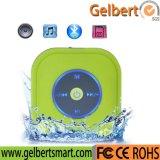 Portable Waterproof Sucker Bluetooth Wireless Speaker