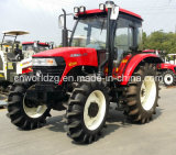World 100HP 4WD 1004 Wheel Agricultural Tractor