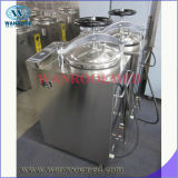 Hospital Electric-Heated Vertical Steam Sterilizer