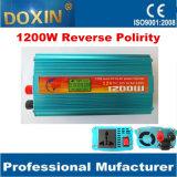 High Efficiency Modified Sine Wave DC12V AC220V 1200W Power Inverter