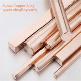 Uns C18200 Chromium Copper Rod for Making Molds
