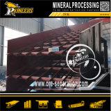 Quarry Screening Mining Equipment Vibrating Screen Quarry Machine