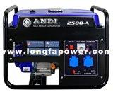 Loncin Type 6.5HP 2kw 2kVA Gasoline Generator