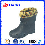 Winter Snow Ankle EVA Boot for Children (TNK60003)