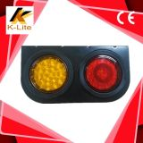 Twin Pack Truck Tail LED Lamp