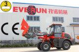Everun 2.0 Ton 4 Wheel Drive Mini Multi-Function Wheel Loader