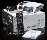 Mini Home Theater Projector C5--Analog TV LED Projector