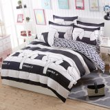 Cheap Price Microfiber Fabric Home Bedding Duvet Cover