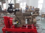 Fire Fighting Pump / Marine Disel Engine Driven Fire Pump