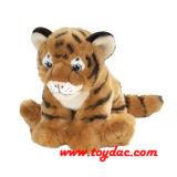 Stuffed Wild Animal Small Tiger Toy