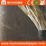 Guangzhou Cheap Price PVC Wallpaper Wallcovering for Home Decor