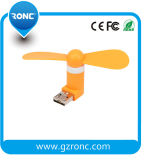 Portable Mini Handheld Mini Fan for Ios/Android Phone