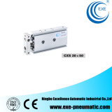 Cxs Series Dual Shaft Cylinder Cxs20*50