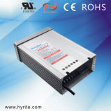 400W 12V Constant Voltage LED Power Supply with 5 Years Warranty