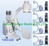 High Frequency Mobile C-Arm System (3.5KW, 63mA) for Hospital