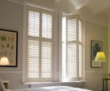 2017 Popular Style White Plantation Shutters