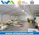 Width 15 Industrial Warehouse Storage Tent