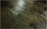 8.3mm Woodgrain Texture Water Resistant Laminate Floor