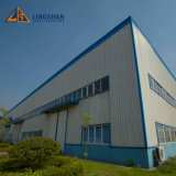Temporary Steel Structure Warehouse /Shed /Factory
