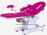 Electric Obstetric Operation Table (electric gear)