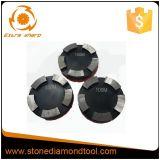 4 Inch Segments Diamond Abrasive Concrete Grinding Disc