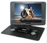 """15"""" Player Portable DVD with TV FM Radio Game"""