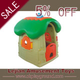 High Quality Children Toy Plastic Playhouse (S1252-5)