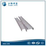 Perforated Cable Tray, Outdoor Cable Tray, HDG Cable Ladder Cable Support System