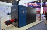 Gas & Diesel & Oil Fired Horizontal Hot Water Boiler