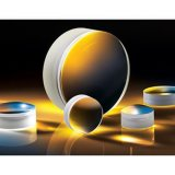 2mm Dia. X 4.0mm FL, Mgf2 Coated, Achromatic Doublet Lens