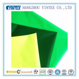 Waterproof Sew Nylon Fabric for Home Textiles, Green/Yellow
