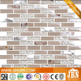 Glass Mosaic Mix Resin with Shell and Star (M858002)