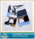 Fashion Beach Shorts with Colorful Printing (CW-B-S-10)