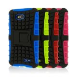 Combo Holster TPU Cover Case for Samsung Galaxy S4