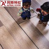 Hospital and School Used Embossed Laminate Flooring
