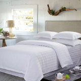 Hotel Collection 300 Thread Count Sateen Sheet Set, King, White