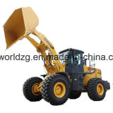 New Popular Construction Machinery Zl50 Wheel Loader