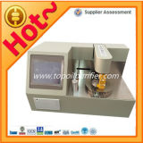 ASTM-D92 Electric Ignition Flash Point Apparatus (TPO-3000)