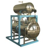 High Quality and Factory Price Retort Autoclave for Food Sterilization