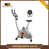 Home Indoor Gym Fitness Equipment Upright Magnetic Exercise Bicycle