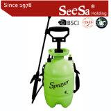 4L Garden Hand Pressure Compression Manual Pump Sprayer (SX-CS4K)