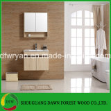 Hot Sell Melamine Bathroom Cabinet with Side Cabinet
