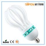 110W 120W Lotus Energy Saving Lamp CFL Light