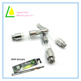 Metal Mouthpiece Cbd Oil Cartridge G2 Vaporizer G2 Atomizer