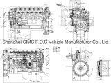 Sinotruk Euro 2 290PS Diesel Engine WD615.87