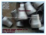 Concentric Eccentric Seamless Steel Reducer