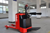 Chinese Popular Battery Pallet Truck 2.5t