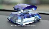 Elegant Crystal Perfume Bottle for Gift &Decoration